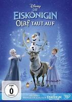 Die Eiskönigin - Olaf taut auf (+ Die Eiskönigin - Party Fieber) DVD NEU