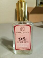 Geo F. Trumper West Indian Extract Of Limes Eau De Cologne 50ml