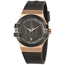 Gents Maserati Watch Potenza R8851108002
