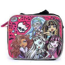 Black Backpacks for Girls  Lunch Bags  43e288447ddc8