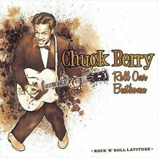 Chuck Berry - Roll Over Beethoven - CD