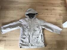 BOYS MOTHERCARE Autumn SPRING SUMMER JACKET 4-5 YEARS
