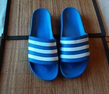 Adidas Adilette Aqua Badelatschen , gebraucht, Größe 48