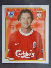 Merlin Premier League 99 - Steve McManaman Liverpool #294