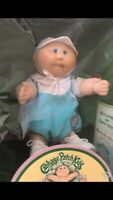 Cabbage Patch Kid Preemie By Coleco 1984