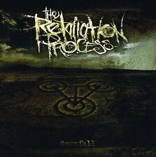 Retaliation Process - Downfall [New CD]