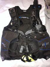 SeaQuest Pro QD+ Men's Large SCUBA Diving