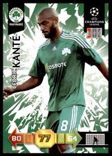 Panini Liga de Campeones 2010-2011 ADRENALYN XL Cedric Naroumba Panathinaikos FC