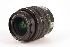 Pentax Objektiv, SMC DA 18-55mm AL - Zoom, Pentax K Bajonett  #1702814