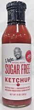 G Hughes Sugar Free Original Recipe Ketchup 13 oz Gluten Free