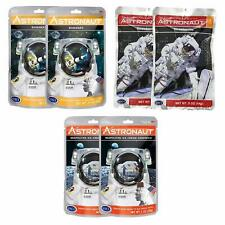 Astronaut Space Food Banana Split 6 Pack Freeze Dried Ice Cream & Fruit Set