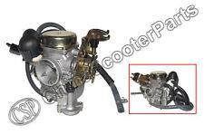 Racing 23 Carb 23MM Carburetor PD23 GY6 50CC 60CC 80CC 100CC Scooter
