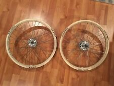 "ACS Z-RIMS ORIGINAL OLD SCHOOL VINTAGE RIMS ACS HUBS HUTCH HARO Z RIM 20""  1983"