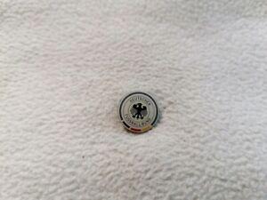 Germany Football Federation pin