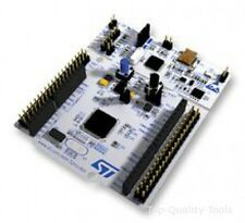 NUCLEO-F411RE - STMICROELECTRONICS - DEV BOARD, STM32F411RE CORTEX-M4 MCU