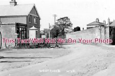 SO 160 - Westfield Post Office, Somerset - 6x4 Photo