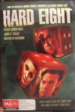 HARD EIGHT RARE DELETED DVD REGION 4 FILM PHILIP BAKER HALL, JOHN C REILLY