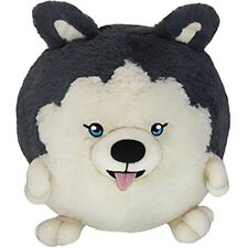 "SQUISHABLE Husky 15"" Large stuffed animal amazingly soft New in Package"