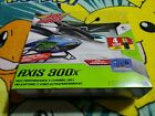 NEW IN BOX: AIR HOGS Axis 300X High Performance 3 Channel RC HELICOPTER