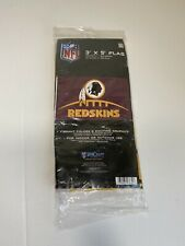 New listing Washington Redskins Flag WinCraft Official Nfl Football 3x5 Foot Maroon Banner