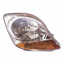For Chevrolet Matiz 6/2005 Headlight Headlamp Lighting Part Uk Drivers Side O/S