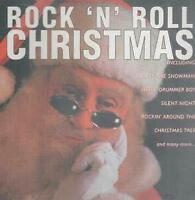 Various, Rock N Roll Christmas, Audio CD, Good, FREE & FAST Delivery