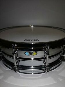 """Ludwig Supralite 15""""x5"""" Snare Drum - Excellent Condition (LW0515SL)"""