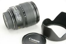 Canon EF-S 15-85 mm F/3.5-5.6 IS USM, GUT