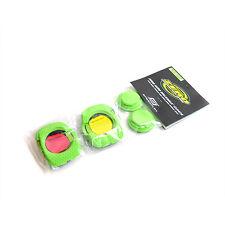 Speedplay (14125) 14000 Zero Aero Walkable Cleat Set Green