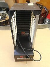 Ziatech Card Cage/Power Supply ZT8864A Used