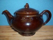 Teapot - Dripless -- Canadian Art Pottery