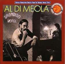 AL DI MEOLA splendido hotel COREA SAISSE JACKSON GADD