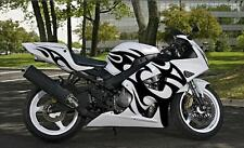 INFERNO-Sport bike Graphics, motorcycle decals, stickers