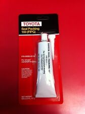 Toyota Genuine Factory Sealant 00295-00103 SET OF 6 For Rebuilding Oilpan Engine