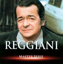 Master Serie 2, Reggiani, Serge, Very Good Import