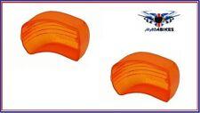 Givi Z231 droit ou gauche Lentille clignotant pour Givi/kappa Wingrack 2