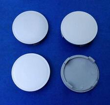 (5601) 4 Stück Nabenkappen Nabendeckel Felgendeckel 55,5 / 51,5 mm für Alufelgen