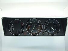 BMW e10 02 TACHIMETRO 180kmh Speedo VDO OROLOGIO 1802 2002 TI TII Strumento Combinato a4