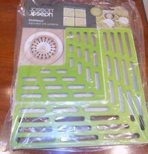 JOSEPH JOSEPH SINK SAVER GREEN   85036   NEW
