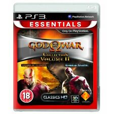 God of War Collection Volume 2 - Sony PlayStation 3 Ps3 Factory