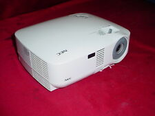 NEC VT491 LCD Projector 2000 Lumens 600:1 Contrast 1080iHD 36ft Distance 120V
