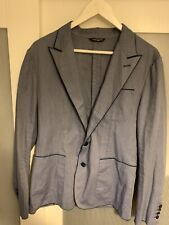 LUXURY MENS DOLCE & GABBANA D&G   BLAZER  JACKET  see photos for sizes 100% real