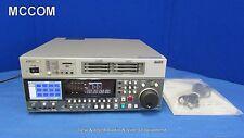Panasonic AJ-HPD2500 P2 HD Recorder/ Player B Stock w/ 2949 Op hrs