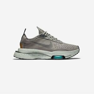 NEW Nike Air Zoom Type Cj2033-002 Wolf Grey Mens Shoes n1