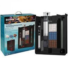 Aquatlantis BioBox Marine Aquarium Fish Tank Filter Heater Protein Skimmer <150L
