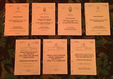 LANDROVER User Guide Tecniche leggero 101 LWB rapire WOLF Defender Ambulanza