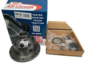 Toyota Land Cruiser Hilux HF RD132 Diff Lock ARB Air Locker