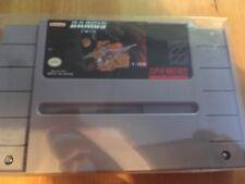 Darius Twin (Super Nintendo Entertainment System, 1991)