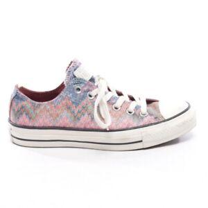 Sneaker Converse x Missoni Mehrfarbig EUR 37,5