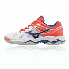 Scarpe sportive da donna bianchi marca Mizuno